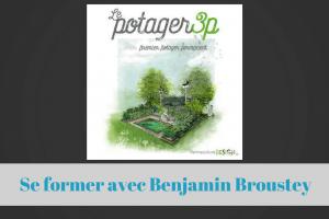 ★★★★☆ FranceComment concevoir (Design) rapidement un premier potager en permaculture.