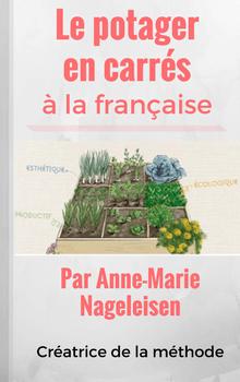 ★★½☆☆ (France)Comment concevoir le potager en carré à la française.