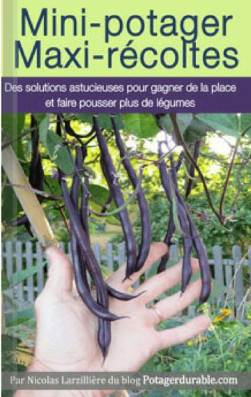 ★★★★★ (France)Comment bonifier votre petit potager, en ville et ailleurs.