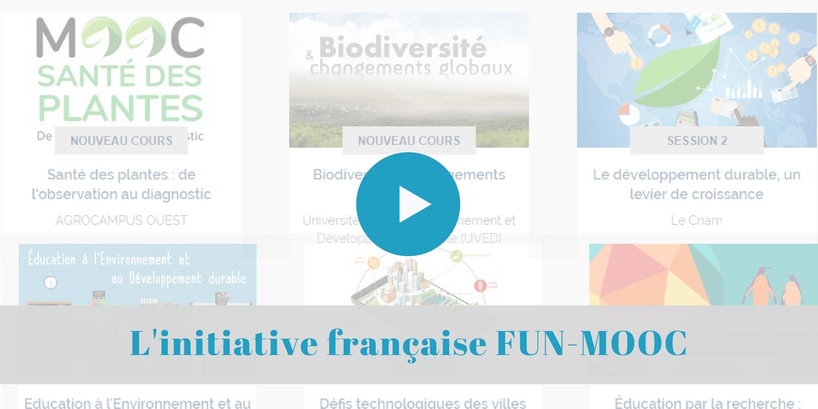 FUN-Mooc (Le trésor français)