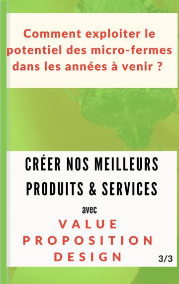 ★★★★½ (Suisse)Créer sa micro-ferme rentable. Permaculture & Maraîchage bio. (3/3)