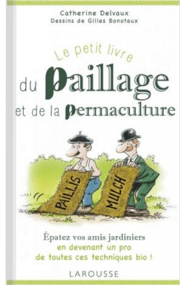 ★★★★☆ (FR)Paillis, paillage, mulch et mulching. Vous aussi, vous êtes confus?