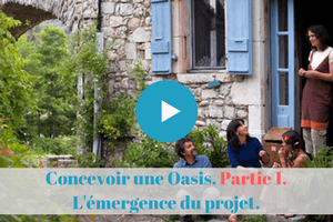 mooc, permaculture, colibris, oasis, projet, collectif