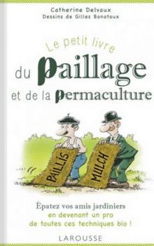 paillage, mulching, permaculture, comment faire, bio