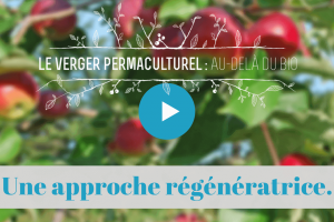 ★★★★☆ Canada Comment transformer un verger traditionnel en une abondance de biodiversité.