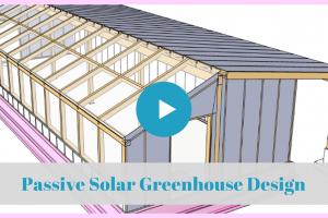 ★★★★☆ CanadaConcevoir une serre à énergie solaire passive. Avec Rob Avis et Curtis Stone.