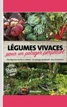 permaculture, potager, légumes, vivaces, perpétuels