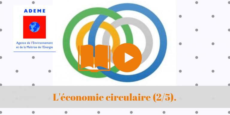 L'économie circulaire (2/5) – Compostage. Des formations, des diplômes et de nouvelles carrières.