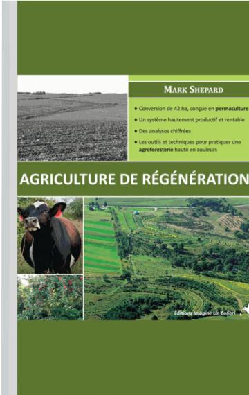 ★★★★☆ (USA) Agroforesterie. Une approche auto-régénératrice. Une conversation (et un livre)