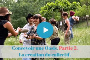 permaculture, projet, mooc, collectif, oasis, universite, colibris