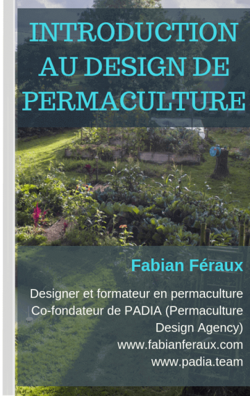 ★★★☆☆ (BE) Un condensé de 27 pages pour introduire le design de permaculture.