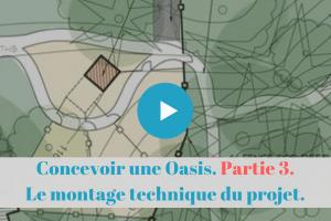 ★★★★★ France MOOC. L'université des Colibris. Le projet collectif : Le montage technique (3/3)