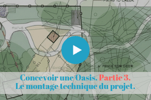permaculture, oasis, project, collectif, colibris