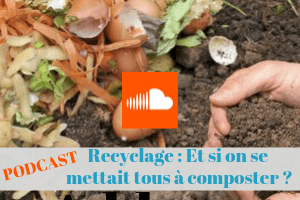 permaculture, compostage, urbain recyclage, composter, ville