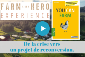 permaculture, agriculture, regeneratrice, reconversion, formations, distance