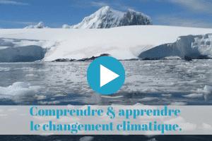 elearning, comprendre, apprendre, changement, climatique